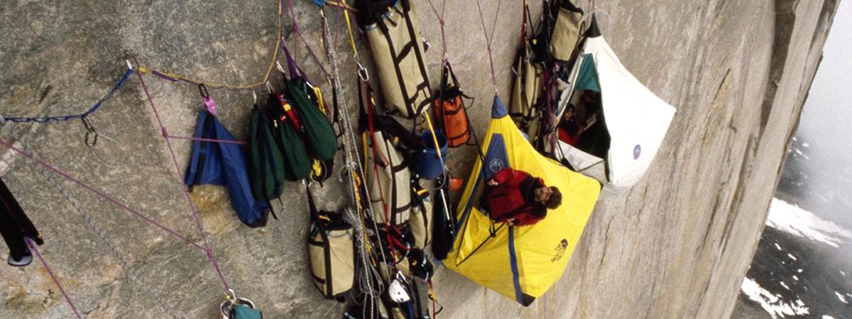 21-Bivacco Alpinistico Estremo