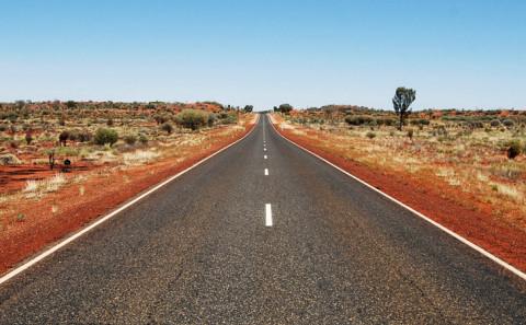102 - Attraversare l'Outback Australiano