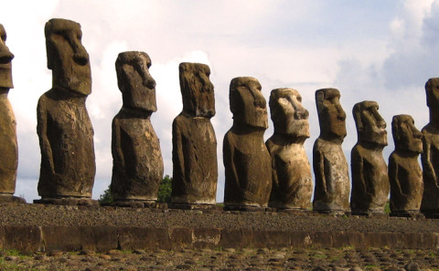 11 - Tapati Rapa Nui