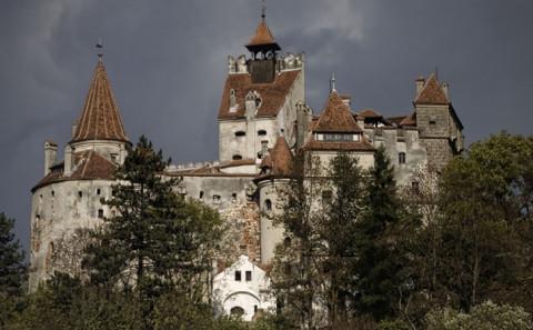 Dormire in Transilvania, nel Castello del Conte Dracula
