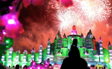 52 - festival di Harbin