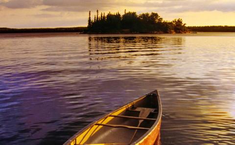 68 - In canoa dalla sorgente alla foce