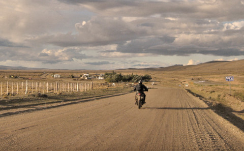 92 - Ruta 40 in moto