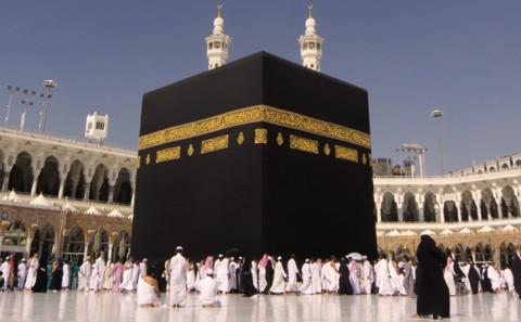 105 - Andare alla Mecca