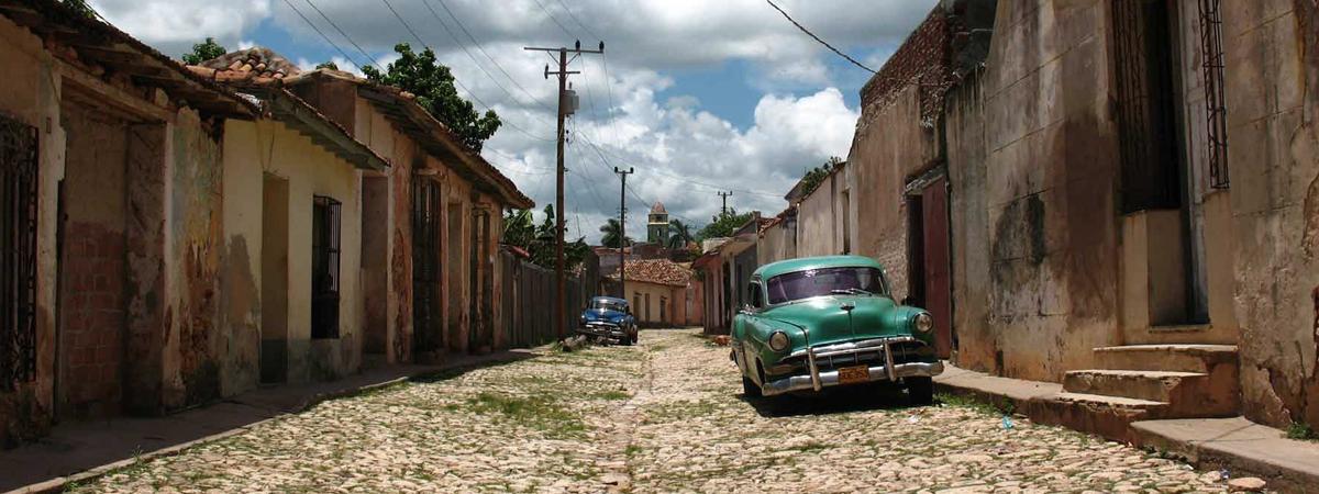 Cuba prima della morte di Fidel