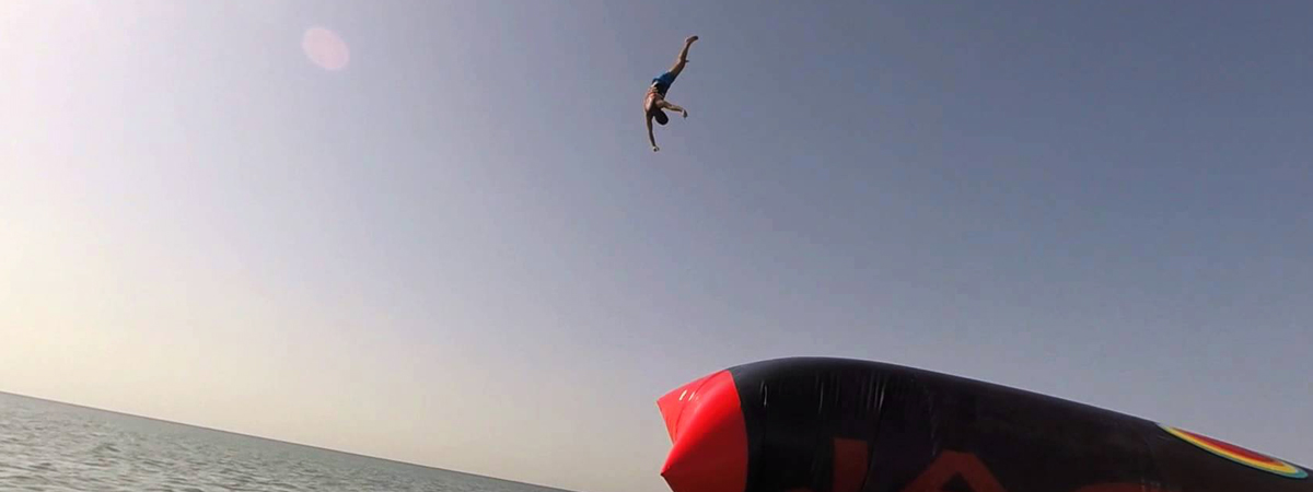 111 - Blob Jump - Vivagip